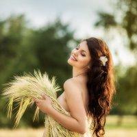 счастье есть :: Янина Гришкова