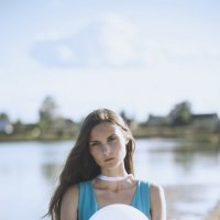 Девушка ветер :: Маргарита Данилова