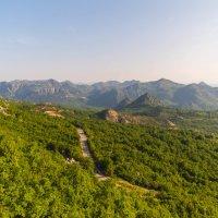 горы :: Дмитрий Лупандин