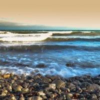 море :: steklotekstolit Пронин
