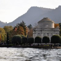 Осенняя Италия :: Svetlana