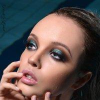 Beauty :: Anastassia Raat