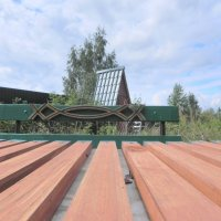 За столом. :: Oleg4618 Шутченко