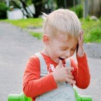 happy child :: Pasha Zhidkov