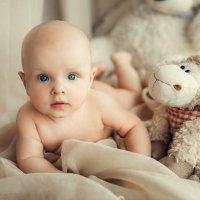 Малыш :: Ольга Емельянова