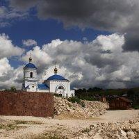 Храм :: Сергей Павлов