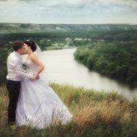 Свадьба :: Валерия Ступина
