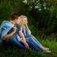 Портрет пары :: DmitryLis
