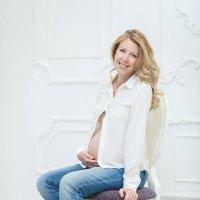 Будущие мамы прекрасны :: Оксана Оноприенко