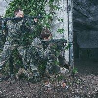 Мужские игры :: DG Photo -