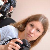 начинающие фотографы) :: Альбина