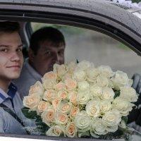 Букет :: Vlad Sit