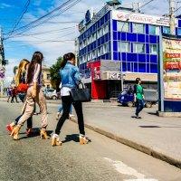 ...street fashion :: Сергей Андрейчук