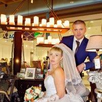 свадьба :: Елена ЕМР