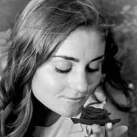 ароматы лета :: Татьяна Счастливая