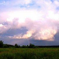 И опять будет дождь... :: Вячеслав Минаев