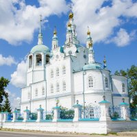 Успенский собор (1793-1818 года постройки) :: Михаил Калашников