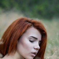 Модель Таня :: Ирина Граденфор