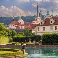 Прага :: Артем Егизарян
