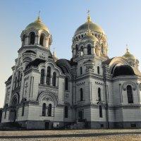 Новый день - новые краски :: Виталий Павлов