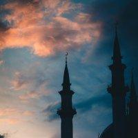 Мечеть :: Ирина Минеева