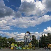про облака 2 :: Александр Потапов