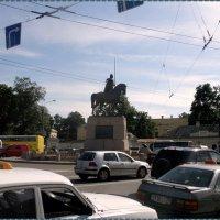 Площадь Александра Невского :: Вера
