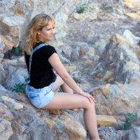 Летом хорошо... ) :: Райская птица Бородина