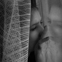 одиночество :: Анастасия Токарева
