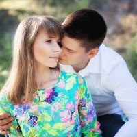 LoveStory :: Юлия Скороходова