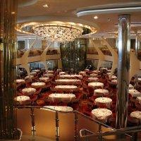 Celebrity Cruises :: vasya-starik Старик