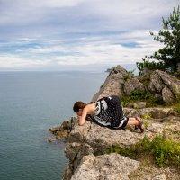Любопытство против страха. :: Victor Belimenko
