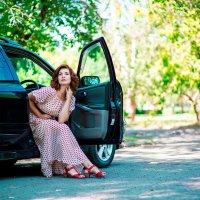 Дарья :: Валерия Стригунова