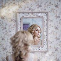 утро невесты :: Ольга Зимницкая