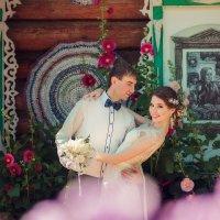 русская свадьба :: Ольга Челышева