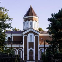 Церковь :: Allekos Rostov-on-Don