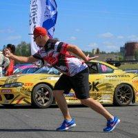 4 этап RDS 2015 :: Alexandr Gvozdkov