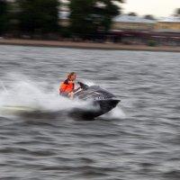 Жажда скорости-1 :: Алексей Корнеев