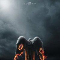 Грехи ангела :: A.L.F In-Yan