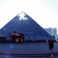 «Пирамида» :: Сергей *Витебск*