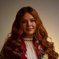 Русь :: Маргарита Данилова