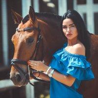 Лето 2015 :: Елизавета Булкина
