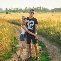 наша love story :: Юлия Кутовая