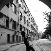 Танец :: Paul Schwarz
