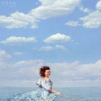 Бегущая по волнам :: Natali