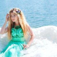 Прекрасный ангел :: ирина шалагина