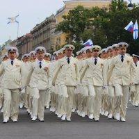 Офицеры :: Вера Моисеева