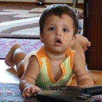 Деды и внуки :: Gudret Aghayev
