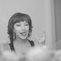17 июля :: Наталия Скрипка
