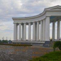 Воронцовская колонада :: Дмитрий Гончаренко